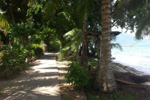 Tioman ABC Path
