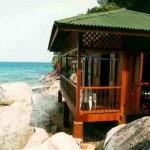 Bamboo Hill Tioman