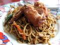 Food Tioman Malaysia