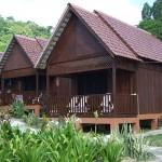 Tioman House
