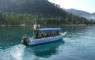 Blue Heaven Divers - Boat