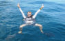 Fun dive scubadiver