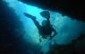 Fun dive cave