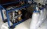 Blue Heaven Divers - Compressor