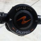 Aqualung Calypso second stage